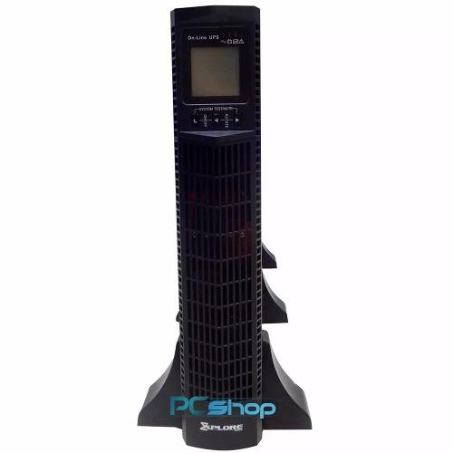 Ups Torre Xplore 3kva w 4 Toma