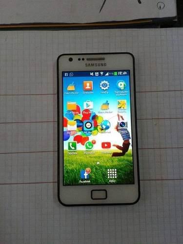 Vendo O Cambio Samsung Galaxy S2, Redes Sociales, Whasath