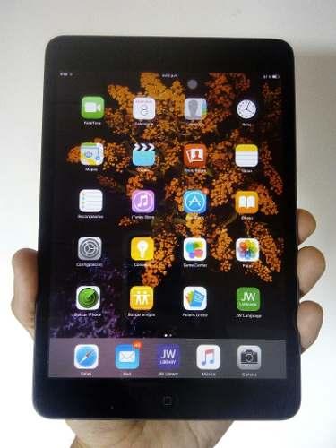 iPad Mini 16 Gb 85verds Ver Descripción Garantía