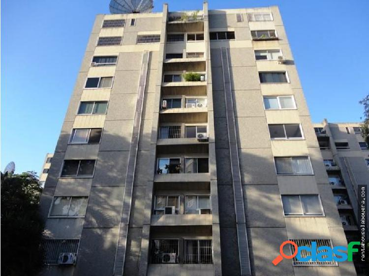 Apartamento en Venta La Castellana FS2 MLS16-16465