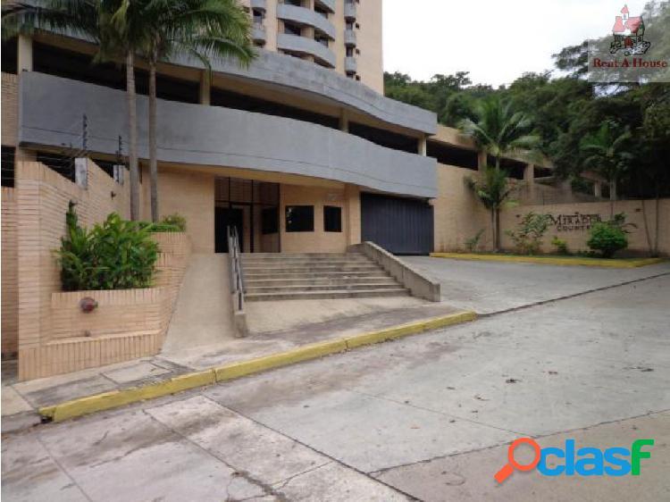 Apartamento en Venta Parque Mirador Nv 19-974