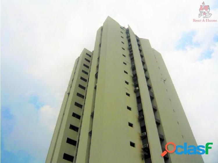 Apartamento en Venta Valles Camoruco Nv 18-9886