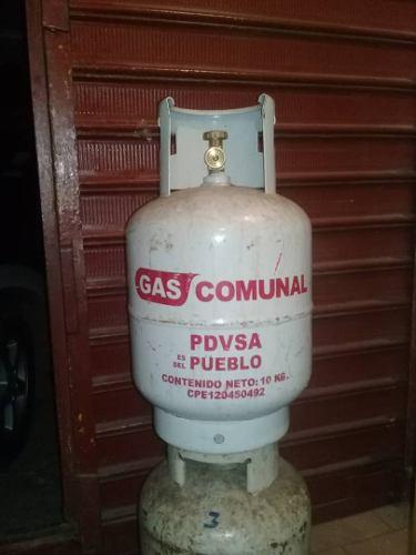 Bombona De Gas 10kg