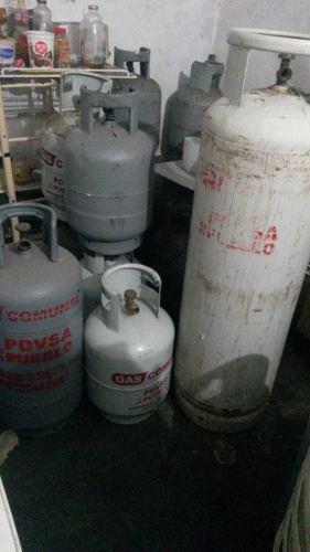 Bombona De Gas 43kg