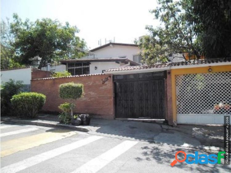 Casa en Venta Los Chorros FS2 MLS14-2870