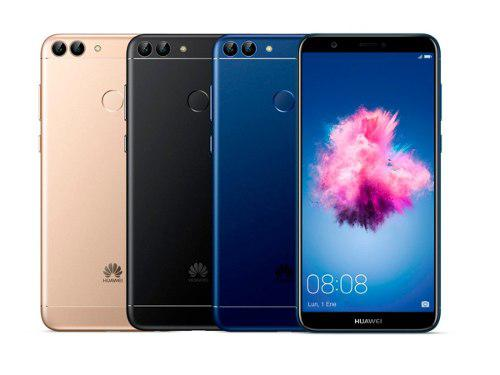 Celular Android Huawei P Smart 2019 3gb Ram 32gb