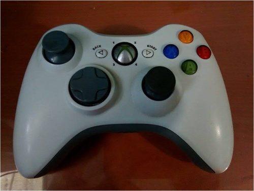 Control Xbox 360 Usado... 100% Operativo!!