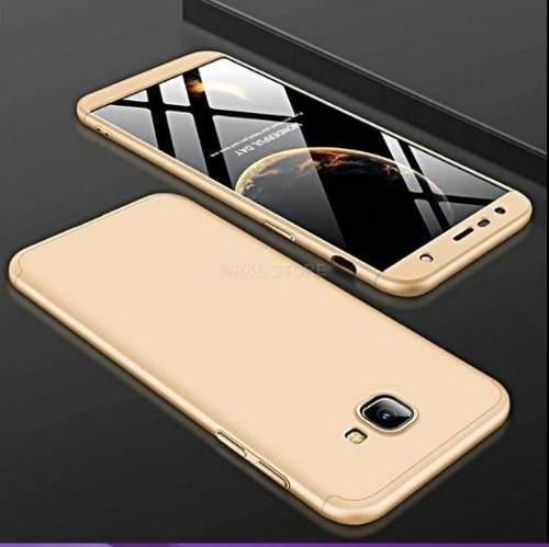 Forro 360° + Vidrio Templado Samsung J4 Plus 2018