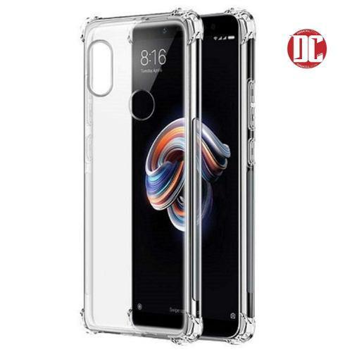 Forro Antigolpe Tipo Ballistic Xiaomi Redmi 8- S2- A2 Lite