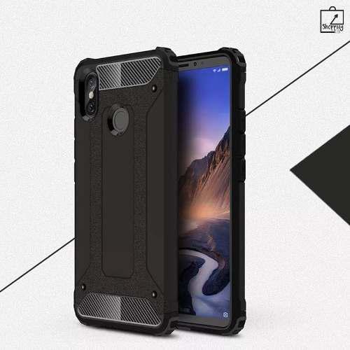 Forro Protector Antigolpes Spigen Xiaomi Redmi Note 6 Pro