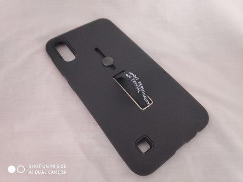 Forros+templado Samsung A10, A20, A30, A50, Tienda Fisica