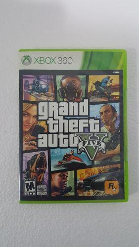 Juego Para Xbox 360 Totalmente Original Como Nuevo
