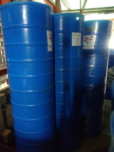 Tanque De Agua Cilindrico  Y 550 Lts Completo