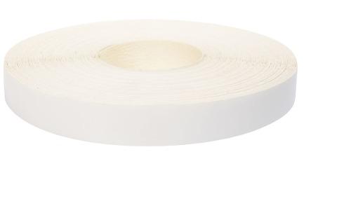 Tapa Canto Blanco Mate Artico Pvc De 22mm X 0.44mm Cocinas