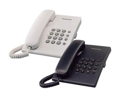 Telefonos Fijos Local Casa Cantv Oficina Panasonic Nuevos