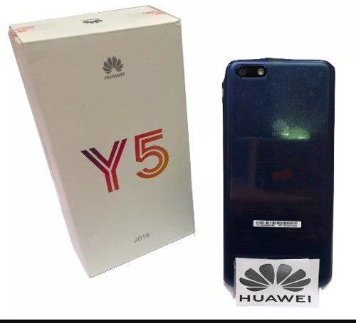 Teléfono Huawei Y5 2018 Nuevos Originales