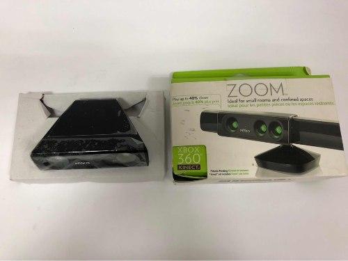 Zoom Para Kinect Xbox 360 Juega Mas Cerca De Tu Xboxn