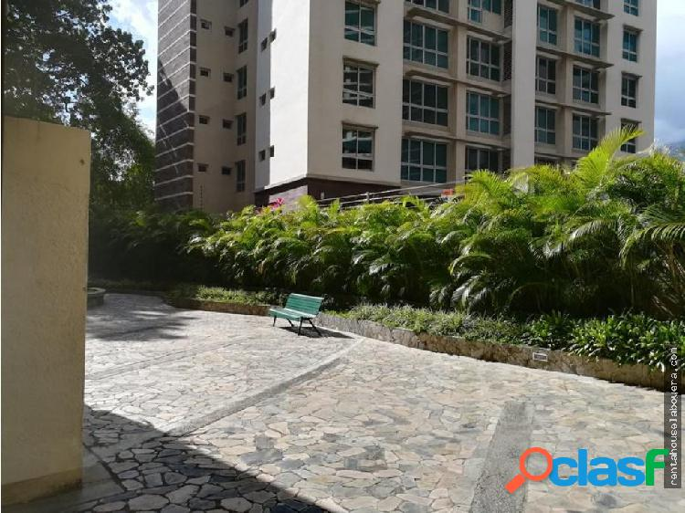 Apartamento en Venta Campo Alegre MP1 MLS19-5046
