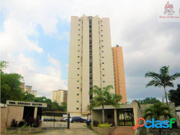 Apartamento en Venta Valles de Camoruco 18-9886