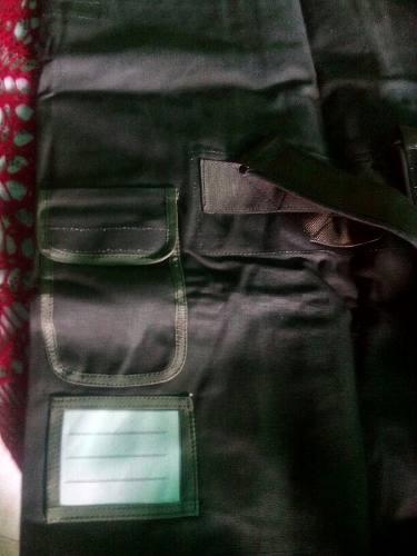 Bolso Militar Tipo Talega Grande. Verde