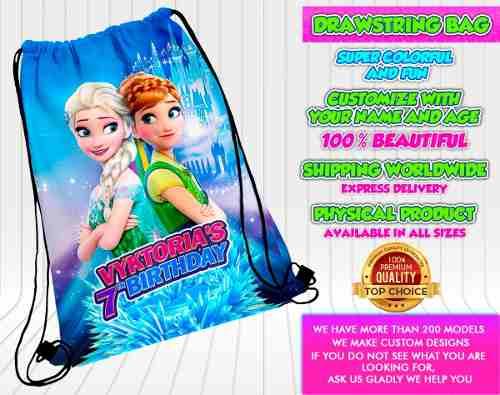 Bolso Tula Frozen Disney