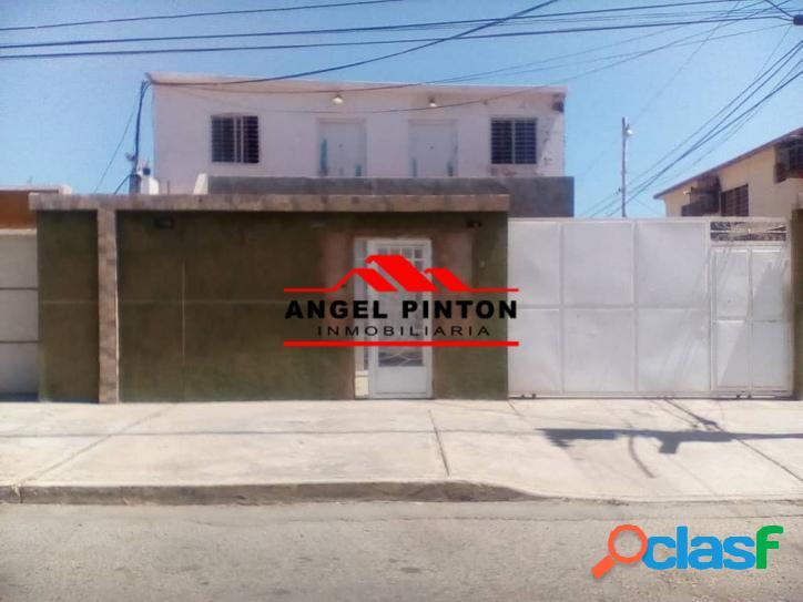 CASA EN VENTA SAN JACINTO MARACAIBO API 3109