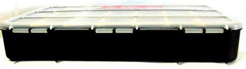 Caja Organizadora Fashion 15. 38 Cm, Alfa Hogar.