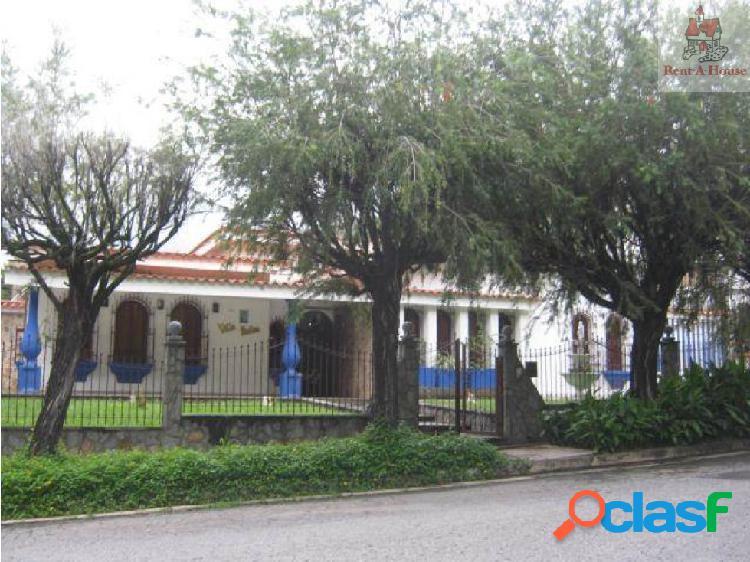 Casa en Venta La Vina Am 18-10202