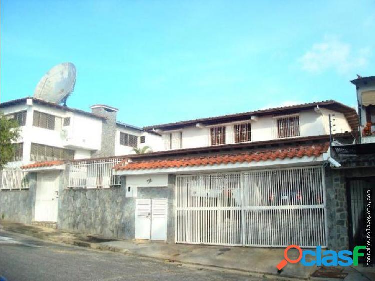 Casa en Venta Los Naranjos MB3 MLS19-7934