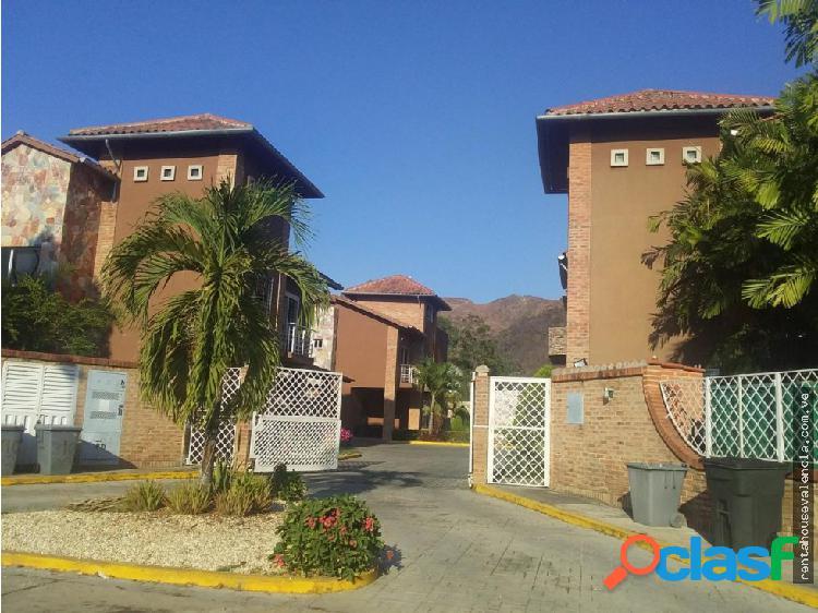 Casa en venta San Diego Carabobo 19-6817 RP
