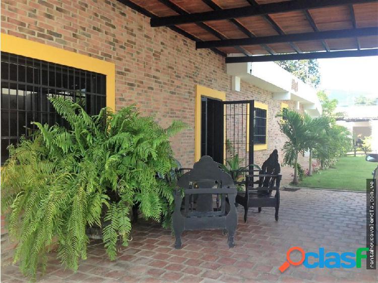 Casa en venta san Diego Carabobo 197193 RP