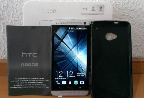 Celular Htc One M7