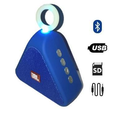 Corneta Jbl Portatil Sound E88 Inalambrica Bluetooth Usb Msd