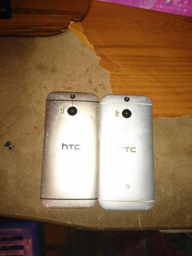 Htc One M8 Para Reparar O Repuesto