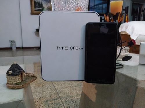 Htc One X10 32gb Una Semana De Uso, 3 Meses De Garantía