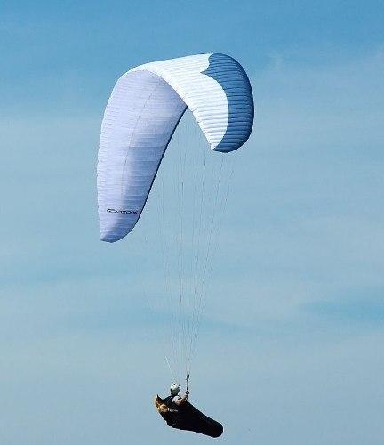 Parapente  Ozone Zeno Talla Ml ( Kg). En D