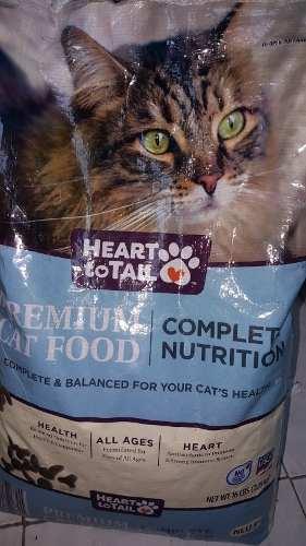 Alimento Para Gatos Importado