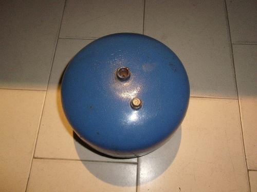 Bombona De Gas 3kg Para Orfebrería Y/o Camping Nueva