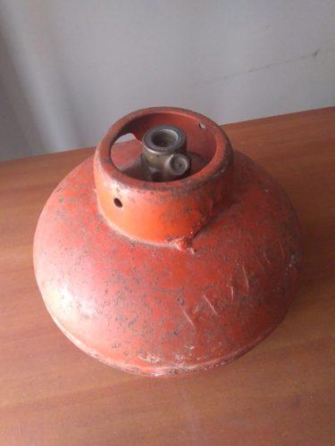 Bombona De Gas Para Orfebrería De 1kg