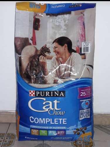 Purina Gatarina Cat Chow 11.3 Kilos