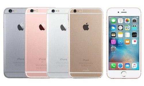 Apple iPhone 6s Plus 64gb Originales Varios Colores (390$)