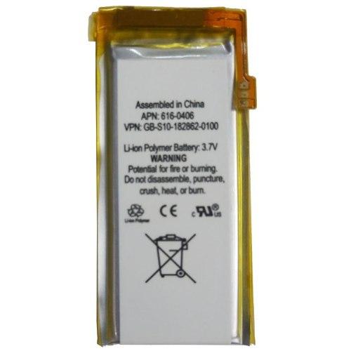 Batería Pila Apple iPod Nano 4ta Generación A