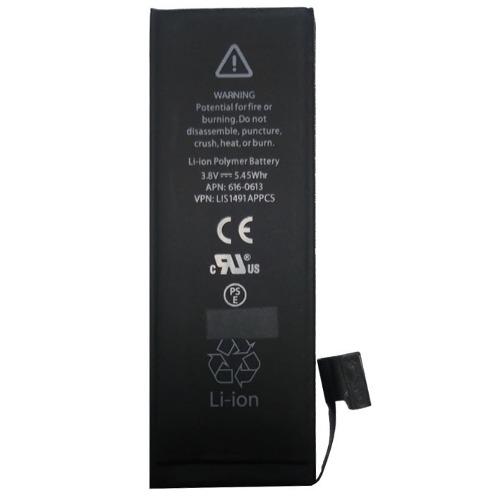Bateria Pila Apple iPhone 5 5g A A A