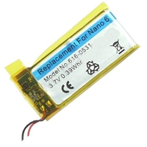 Bateria Pila Apple iPod Nano 6ta Generación A