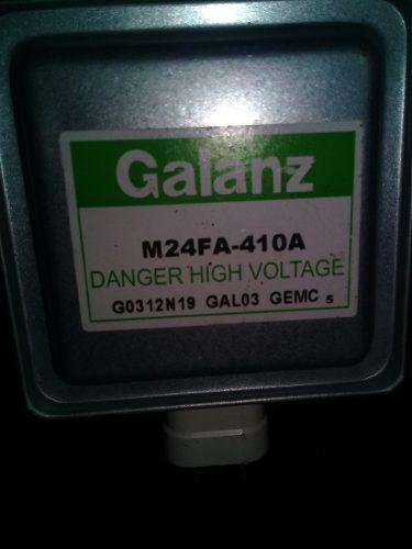 Magnetron Marca Galanz M2afa-410a En Perfecto Estado