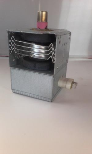 Magnetron Para Microondas Lg 2m213
