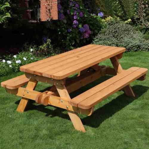 Mesas Para Jardin Y Terrazas