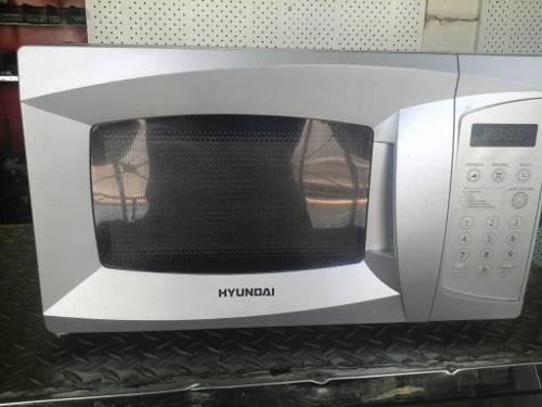 Microondas Hyundai Usado Perfecto Estado