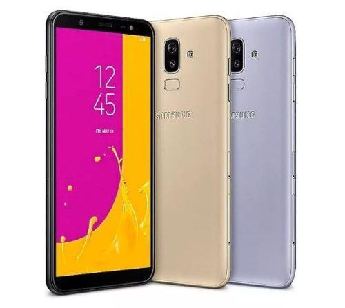 Samsung J8 4g Android 8.1 32gb+3gb 16mp+2mp Flash