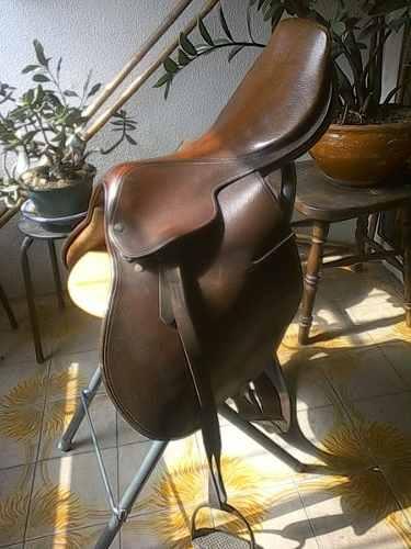 Silla De Montar Tipo Galapagos Para Equitacion